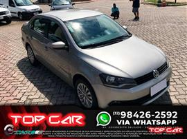 VolksWagen VOYAGE 1.6/1.6 City  Mi Total Flex 8V 4p 2012/2013