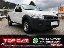 Fiat Strada Working 1.4 mpi Fire Flex 8V CS 2019/2020