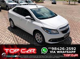Chevrolet PRISMA Sed. LTZ 1.4 8V FlexPower 4p Aut. 2015/2016