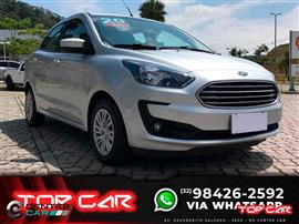 Ford Ka+ Sedan 1.0 SE/SE PLUS TiVCT Flex 4p 2019/2020