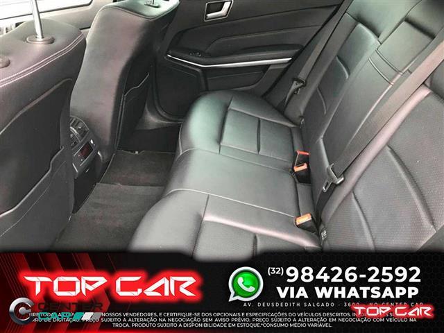Mercedes-Benz E-250 CGI Avantgarde 2.0 TB 211cv Aut. 2013/2014