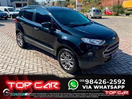 Ford EcoSport SE 1.6 16V Flex 5p Mec. 2013/2013