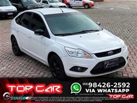 Ford Focus 1.6 S/SE/SE Plus Flex 8V/16V  5p 2012/2013