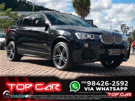 BMW X4 XDRIVE 35i M-Sport 3.0 TB 306cv Aut. 2017/2017