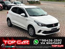 Fiat ARGO DRIVE 1.0 6V Flex 2018/2019