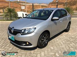 Renault LOGAN Expres.Exp. UP Hi-Flex 1.0 16V 4p 2014/2015