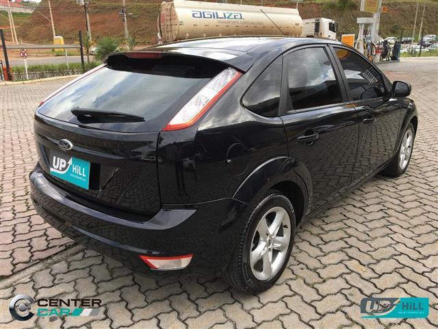 Ford Focus 1.6 GLX Flex 16V  5p 2013/2013