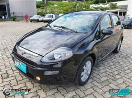 Fiat Punto ATTRACTIVE ITALIA 1.4 F.Flex 8V 5p 2014/2014