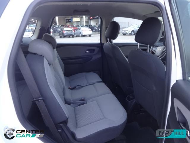 Chevrolet SPIN LTZ 1.8 8V Econo.Flex 5p Mec. 2016/2017