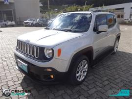 Jeep Renegade Longitude 1.8 4x2 Flex 16V Aut. 2016/2016