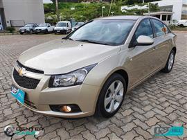 Chevrolet CRUZE LT 1.8 16V FlexPower 4p Mec. 2012/2012