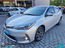 Toyota Corolla ALTIS/A.Premiu. 2.0 Flex 16V Aut 2017/2018