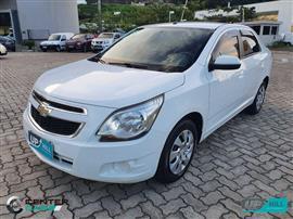 Chevrolet COBALT LT 1.8 8V Econo.Flex 4p Aut. 2014/2014