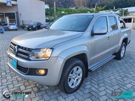 VolksWagen AMAROK Trendline CD 2.0 TDI 4X4 Dies Aut 2013/2014