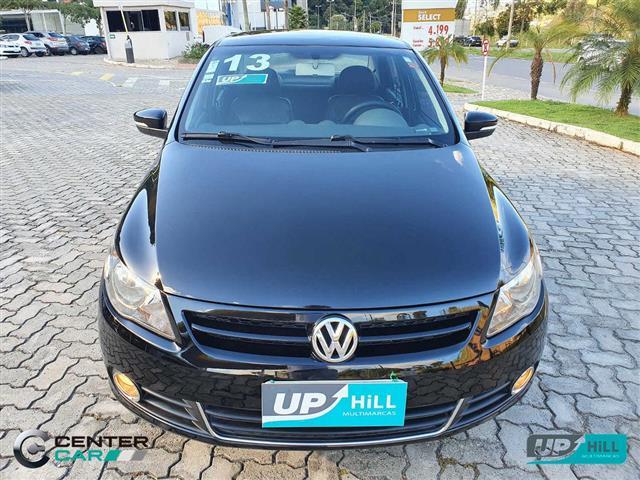 VolksWagen VOYAGE COMF/Highli. 1.6 T.Flex 8V 4p 2013/2013
