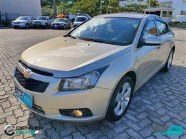 Chevrolet CRUZE LT 1.8 16V FlexPower 4p Aut. 2014/2014