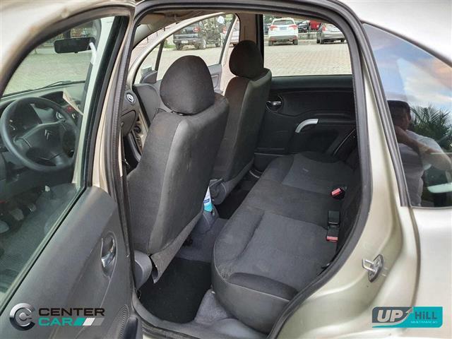 Citroën C3 GLX 1.4/ GLX Sonora 1.4 Flex 8V 5p 2008/2008