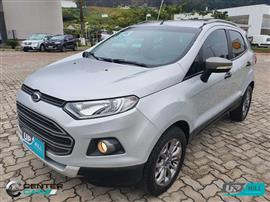 Ford EcoSport FREESTYLE 1.6 16V Flex 5p 2012/2013