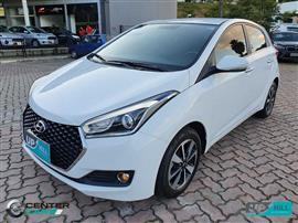 Hyundai HB20 Premium 1.6 Flex 16V Aut. 2018/2019