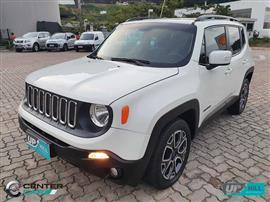 Jeep Renegade Longitude 2.0 4x4 TB Diesel Aut 2018/2018