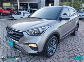 Hyundai Creta Prestige 2.0 16V Flex Aut. 2018/2019