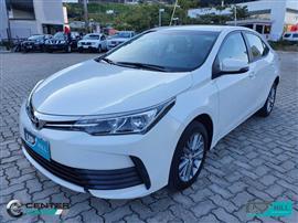 Toyota Corolla GLi Upper 1.8 Flex 16V Aut. 2018/2019