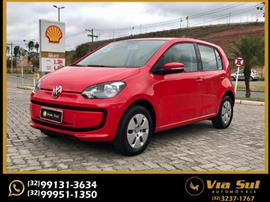 VolksWagen up! move 1.0 Total Flex 12V 5p 2014/2015