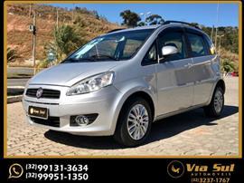 Fiat Idea ESSENCE 1.6 Flex 16V 5p 2011/2012