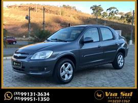Chevrolet PRISMA Sed. Joy LS 1.0 8V FlexPower 4p 2011/2012