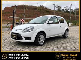 Ford KA 1.0 8V1.0 8V ST Flex 3p 2012/2013