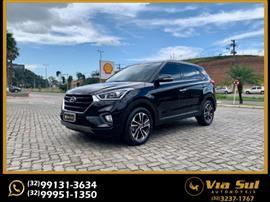 Hyundai Creta Prestige 2.0 16V Flex Aut. 2019/2020