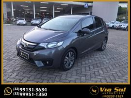 Honda Fit EX/S/EX 1.5 Flex/Flexone 16V 5p Aut. 2015/2016