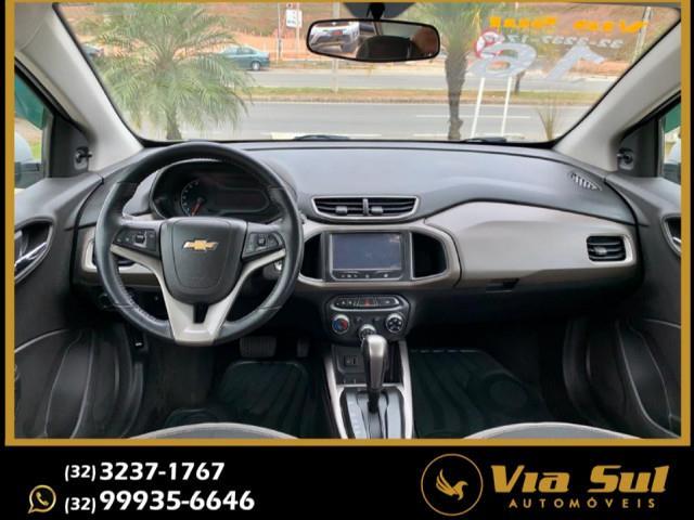 Chevrolet PRISMA Sed. LT 1.4 8V FlexPower 4p Aut. 2015/2016