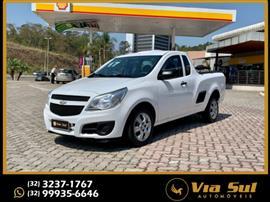Chevrolet MONTANA LS 1.4 ECONOFLEX 8V 2p 2016/2017