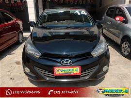 Hyundai HB20S ConfortStyle 1.6 2014/2014
