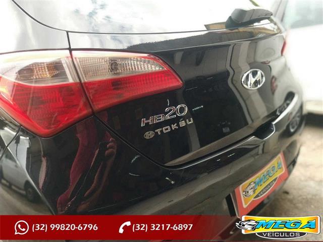 Hyundai HB20 Comfort Plus 1.0 Flex 12V 2012/2013