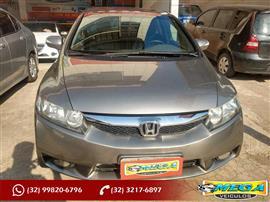 Honda Civic Sed. LXL/ LXL SE 1.8 Flex 16V Aut. 2010/2011