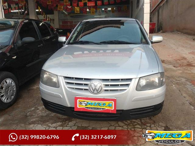 VolksWagen Gol City Trend 1.0 T. Flex 8V 4p 2009/2010