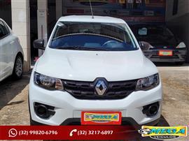 Renault KWID Zen 1.0 Flex 12V 5p Mec. 2019/2020