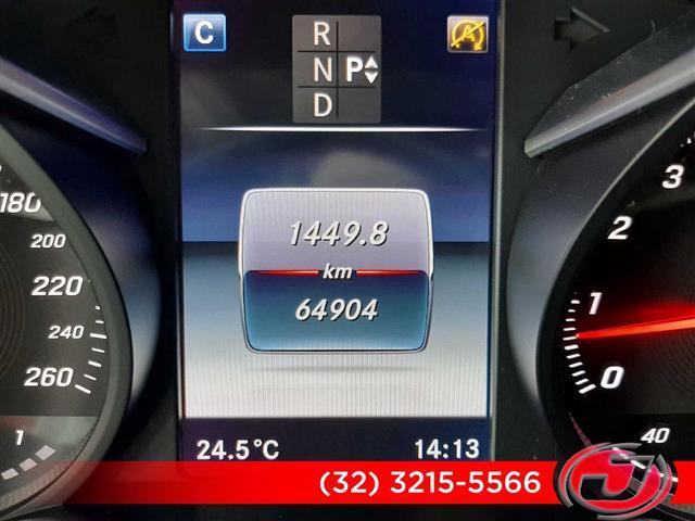 Mercedes-Benz C-200 Avantgarde 2.0 TB 16V 184cv Aut. 2016/2016