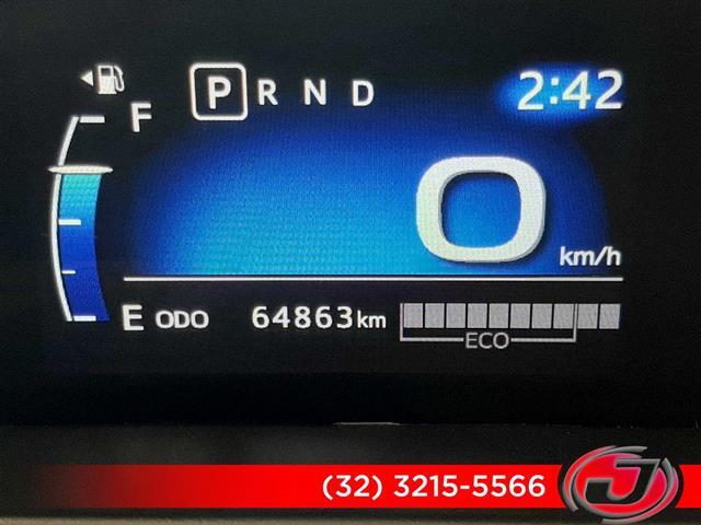 Toyota ETIOS X 1.3 Flex 16V 5p Aut. 2018/2019