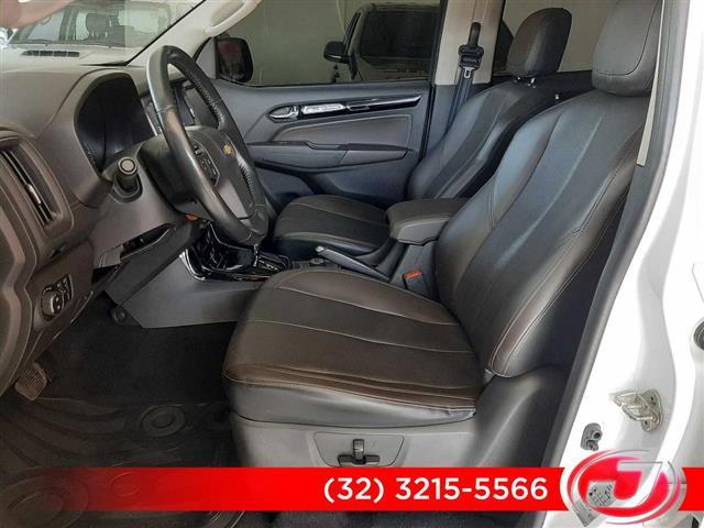 Chevrolet S10 P-Up H.Country 2.8 4x4 CD Dies.Aut. 2017/2018
