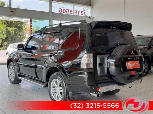 Mitsubishi Pajero HPE Full 3.2 4x4 T.I.Dies. 5p Aut 2012/2012