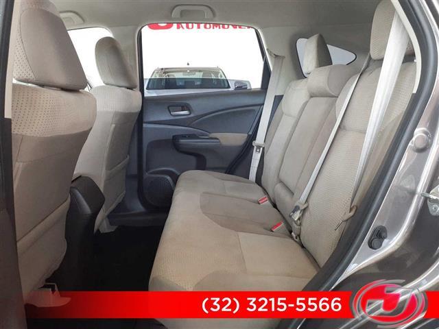 Honda CR-V LX 2.0 16V 2WD/2.0 Flexone Aut. 2012/2012