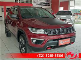 Jeep COMPASS TRAILHAWK 2.0 4x4 Dies. 16V Aut. 2017/2018