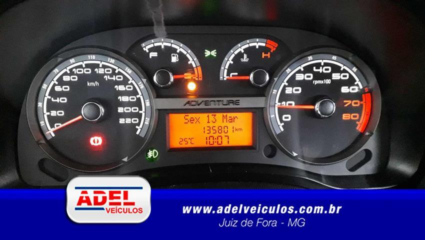 Fiat Idea Advent. Adv.LOCKER 1.8 mpi Flex 5p 2011/2010