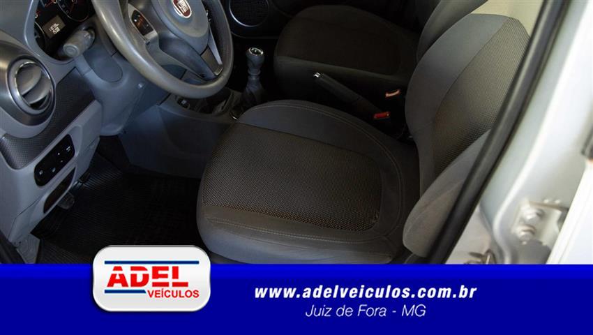 Fiat Palio ESSENCE 1.6 Flex 16V 5p 2015/2015
