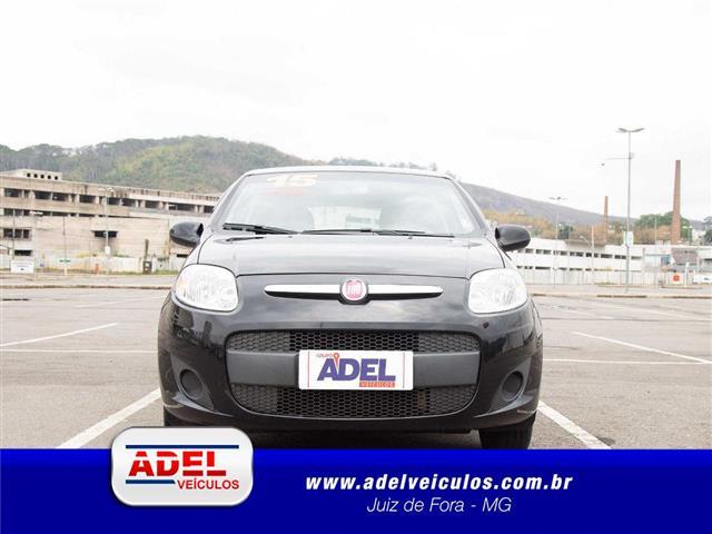 Fiat Palio ATTRACTIVE 1.0 EVO Fire Flex 8v 5p 2015/2014