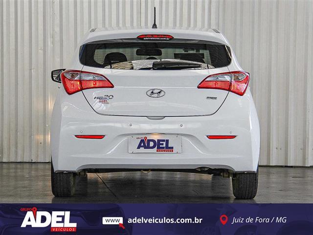 Hyundai HB20 Comf./C.Plus/C.Style 1.0 Flex 12V 2013/2014