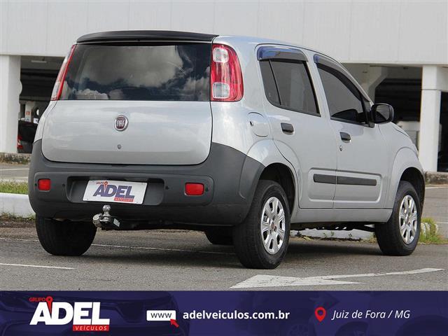 Fiat Uno VIVACE Celeb. 1.0 EVO F.Flex 8V 5p 2012/2012
